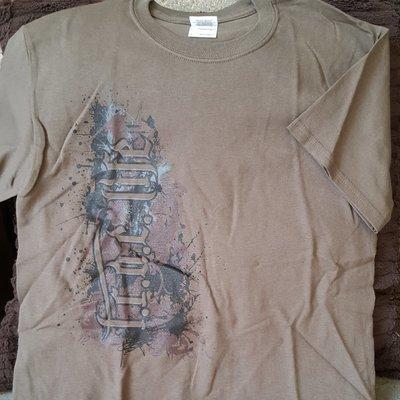 TRAClife T-shirt