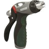 Garden Spray Nozzle Adjustable