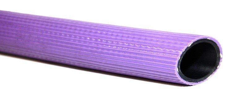 Purple Sullage Hose PVC Pressure Type
