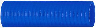 PVC Oil Suction Hose Blue