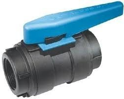 Tru Design Composite Ball Valve