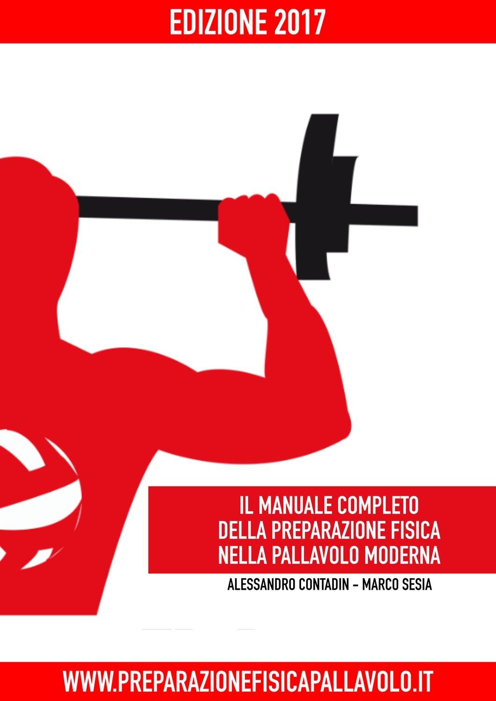 Il Manuale Completo della Preparazione Fisica nella Pallavolo Moderna