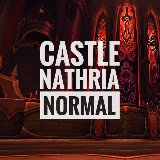 Castle Nathria Normal