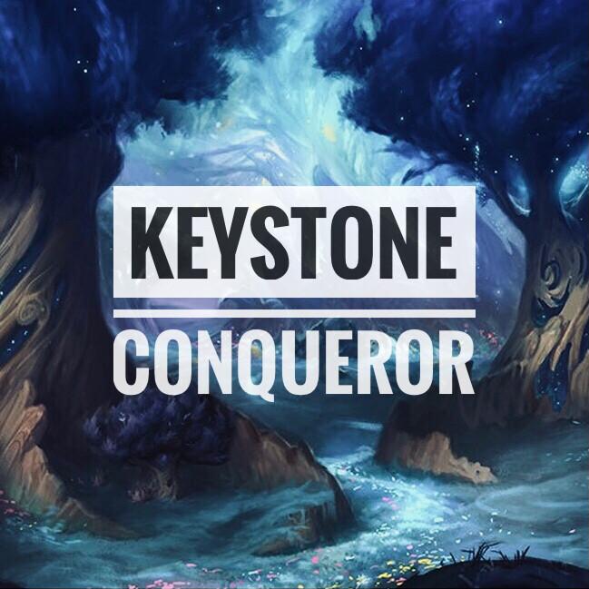 Shadowlands Keystone Conqueror: Season Two