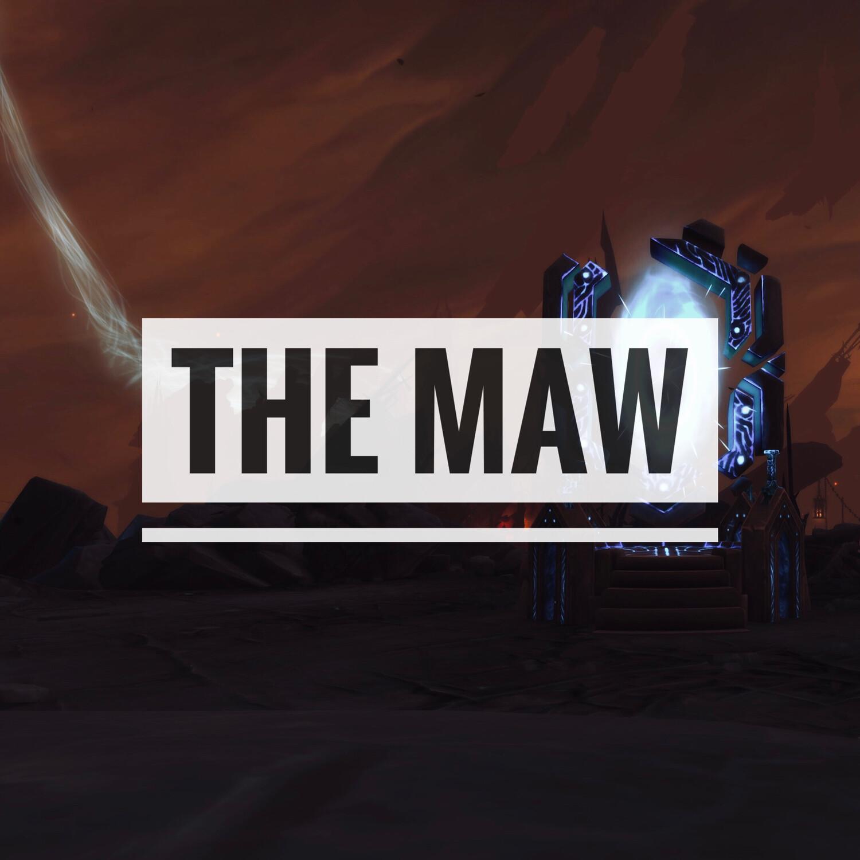The Maw Zone Unlocking