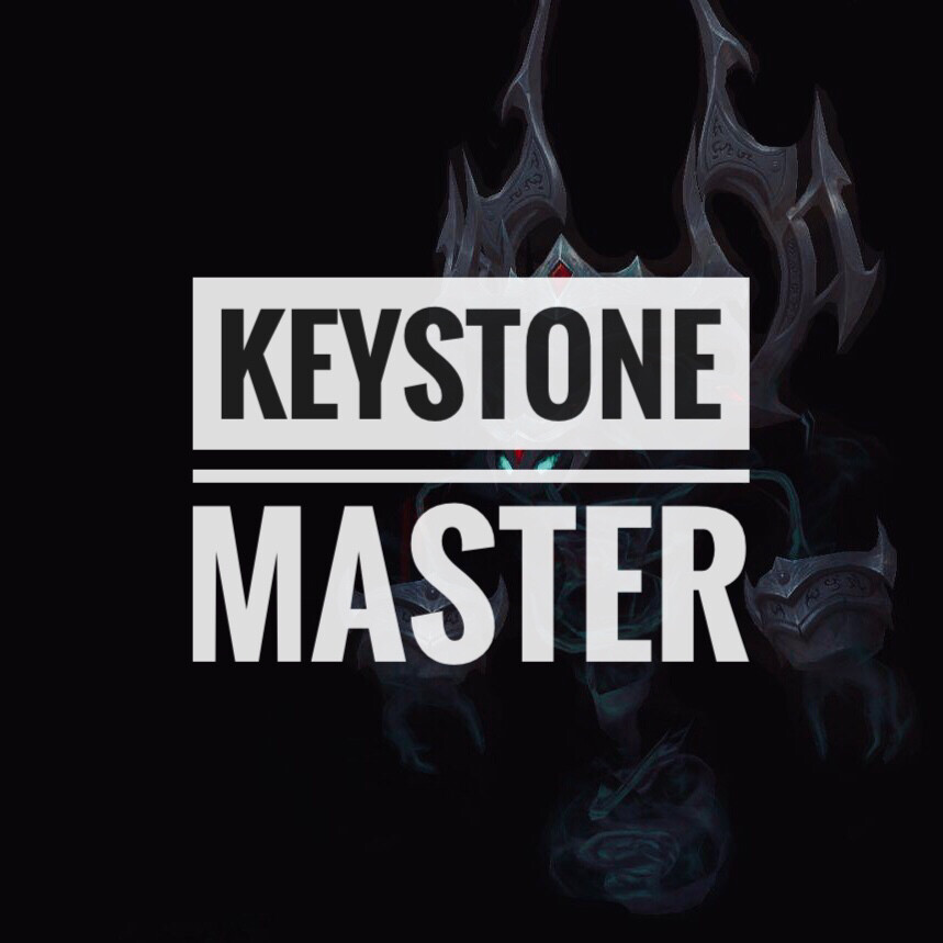 Shadowlands Keystone Master: Season Two