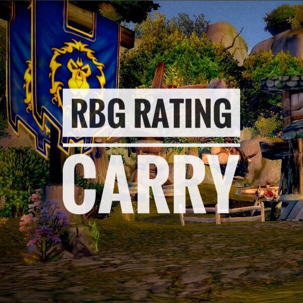 RBG Rating Carry