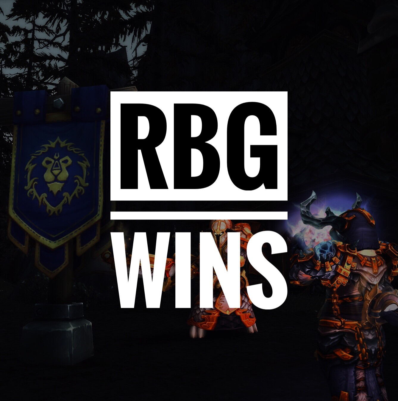 RBG WINS