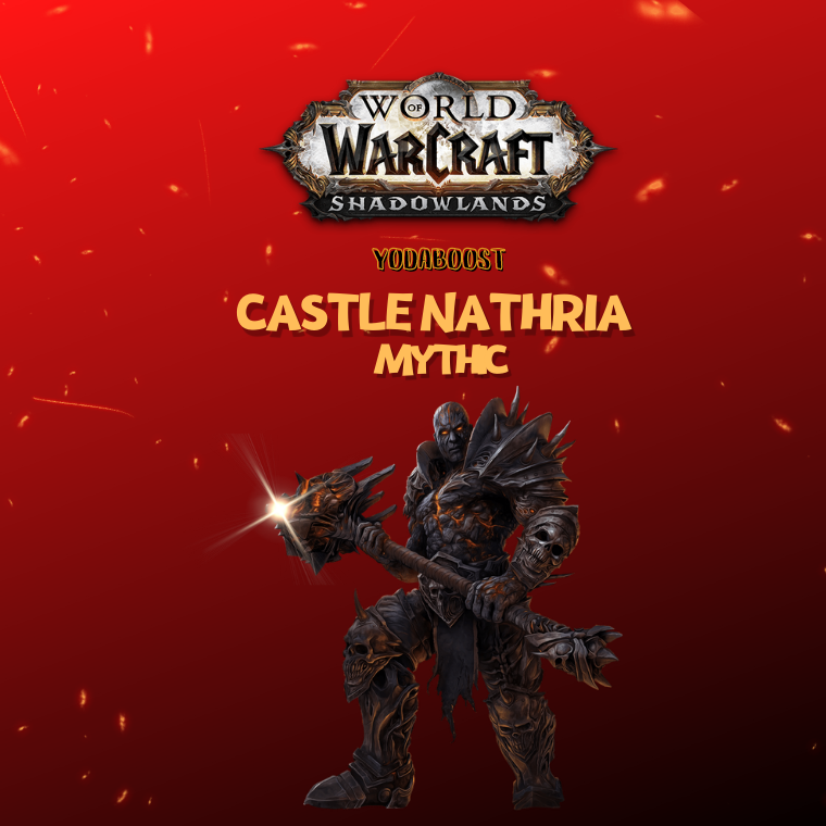 Castle Nathria Mythic