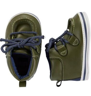 GOLD BUG CARTERS - Zapato casual con cintas - Niño