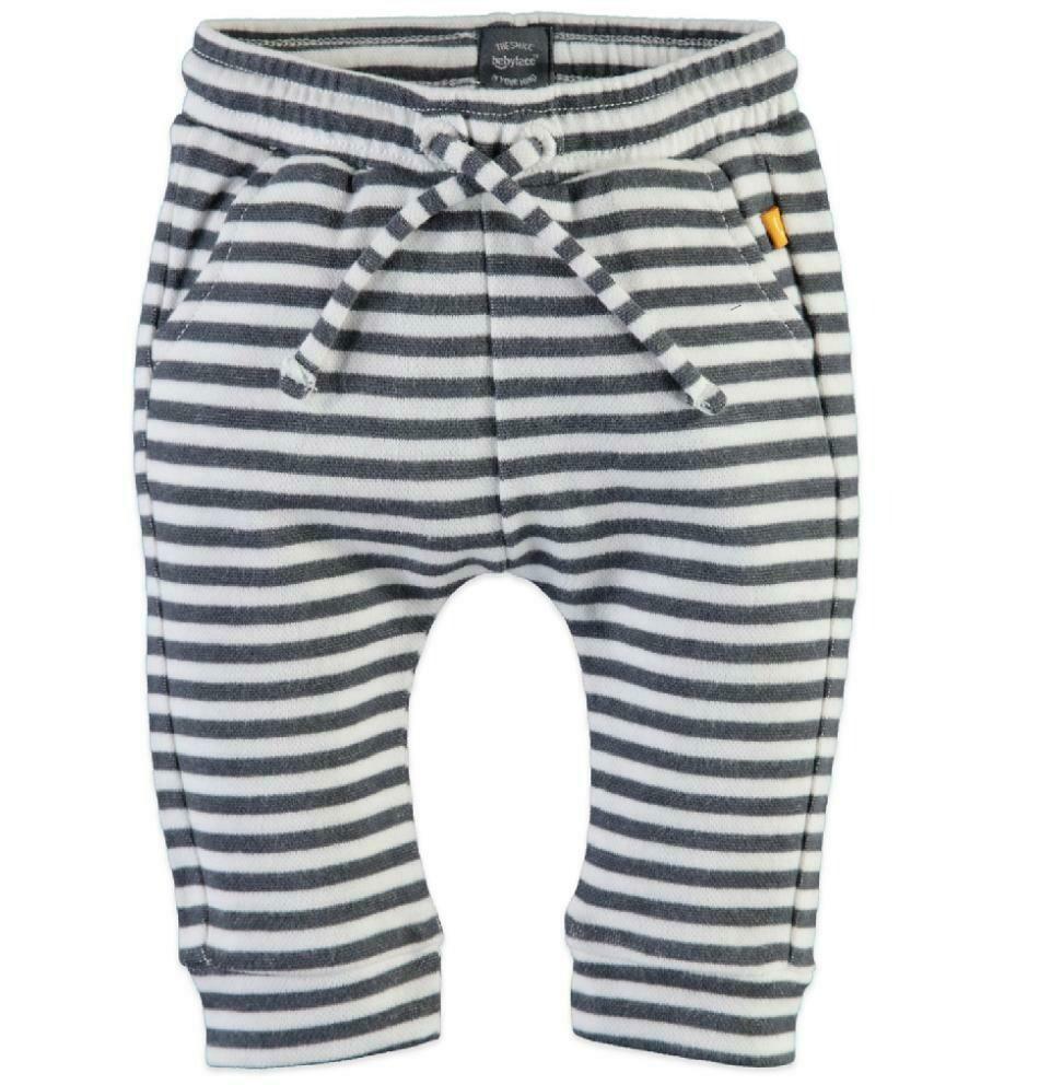 PANTALON BABY FACE - pants rayado para niña