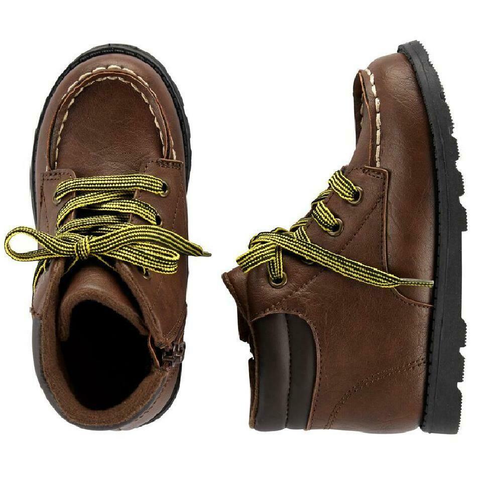 CARTERS ZAPATOS - Zapato casual con cintas - Niño - gender