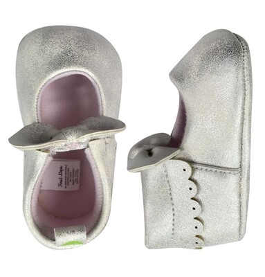 FIRST STEPS - Zapato casual con moño en cincho