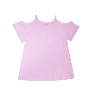 CRAZY 8 - blusa rosada