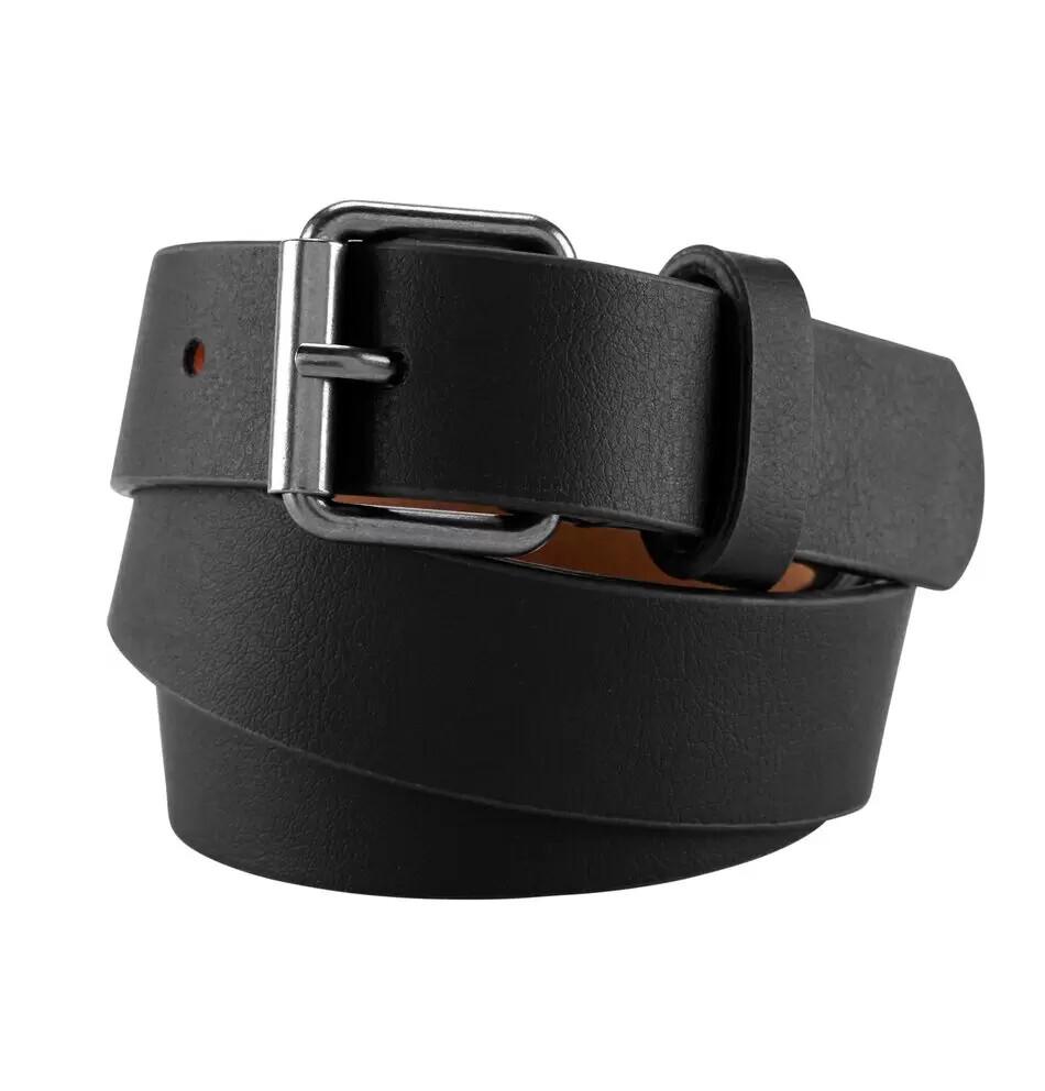 OSHKOSH - Cinturón para niño negro 2 a 5 años