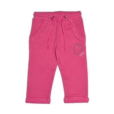 PANTALON BLUE SEVEN - pants rosado, FALLING LEAVES