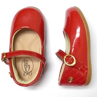 KLIN - Zapato de vestir con cincho, Cravinho Princess, Early Walkers