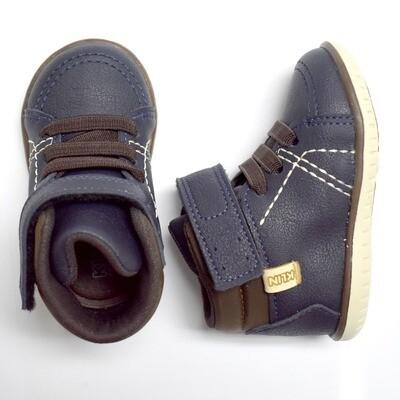 KLIN-Zapato casual  Algodón Dulce