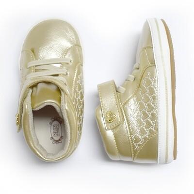 KLIN-Zapatos tenis Algodón Dulce