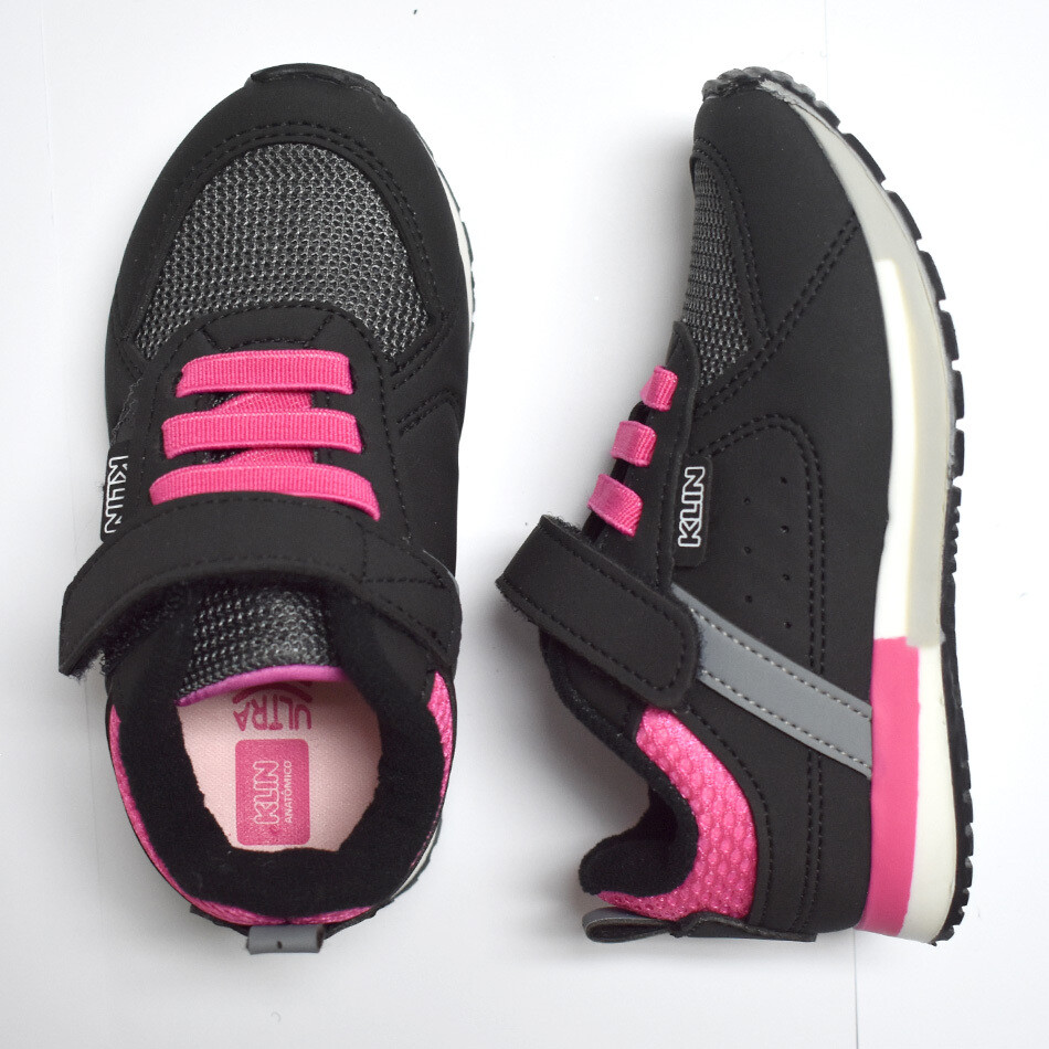 Zapatos tenis Baby Walk