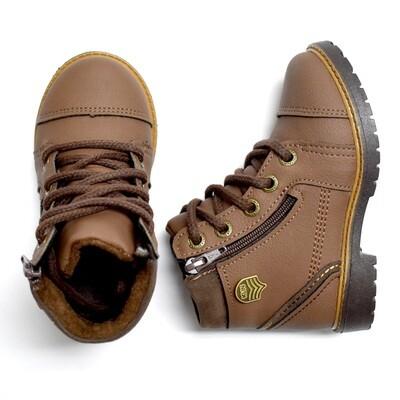 KLIN-Zapato casual Baby Rock