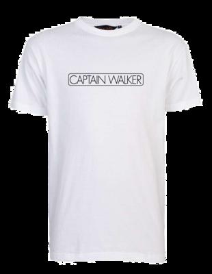 T-Shirt (Men's white)