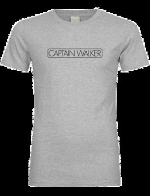 T-Shirt (Ladies, Grey)