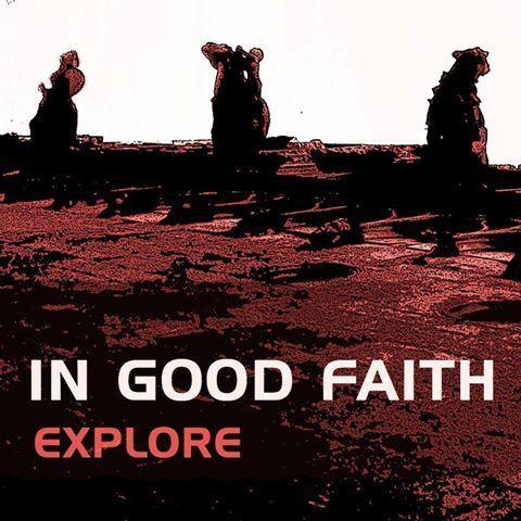 Explore - Single (13 Tracks)
