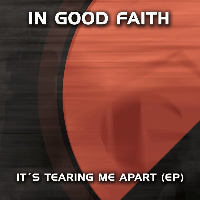 It´s tearing me apart - EP (10 Tracks)