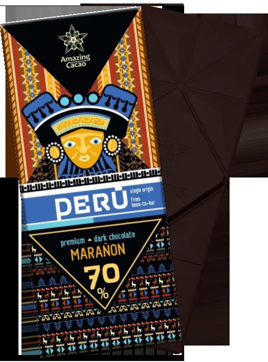 Amazing Cacao Мараньон