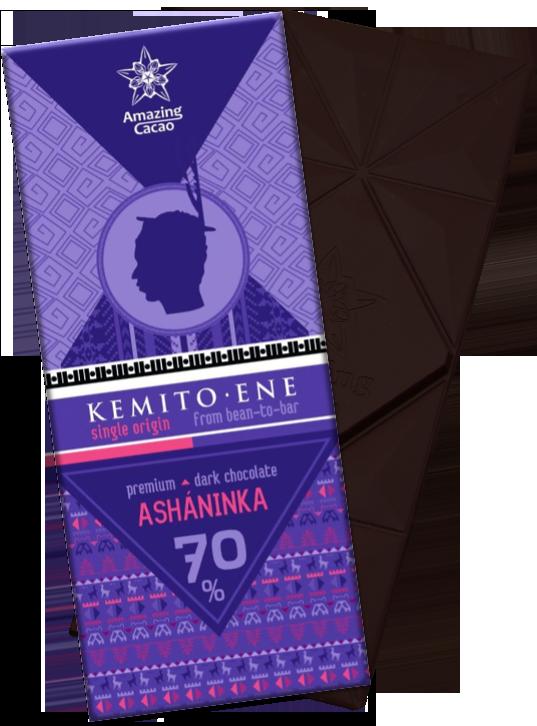 Amazing Cacao Ашанинка