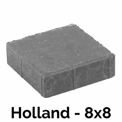 8x8 - Holland Collection Pavers (2.25 units per sq. ft.)