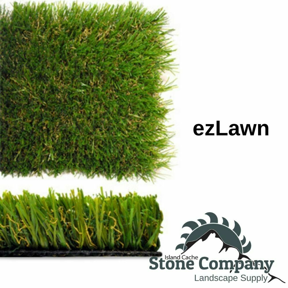 ezLawn ($5.68/sq.ft.) **Sold by the lineal foot, 15 feet wide**