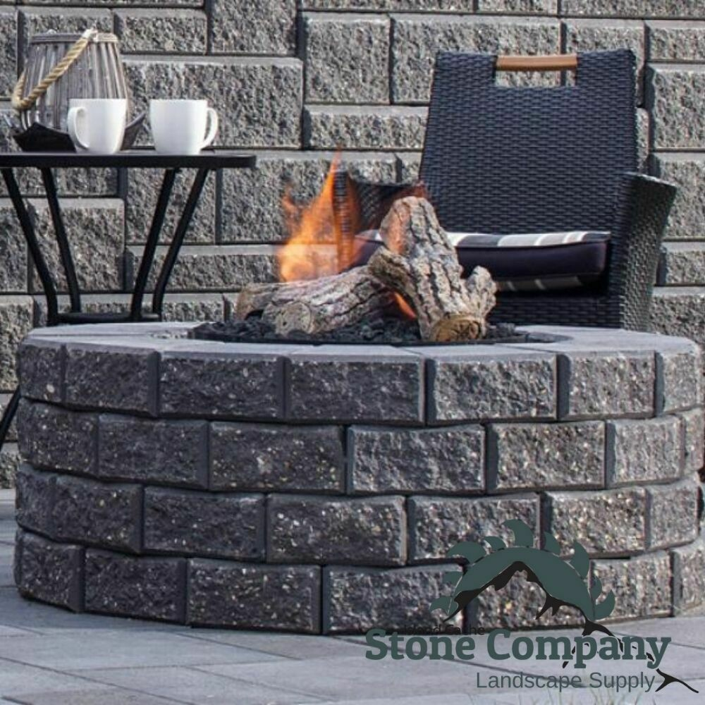 "StackStone Fire Pit - 42"" Inside Diameter"