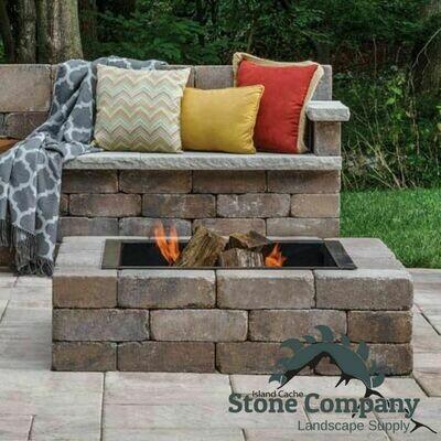 "StoneHenge Fire Pit (44"" OD)"