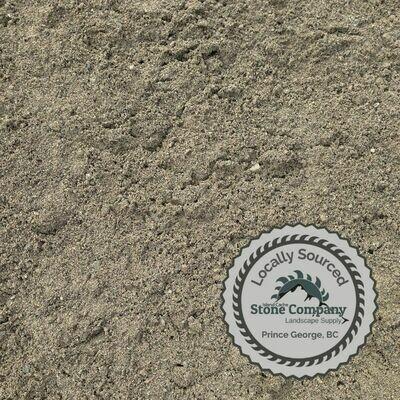 Sandbox Sand (by the cubic yard)