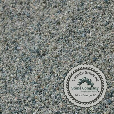 Bedding Sand (sold by the cubic yard)