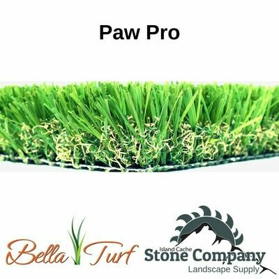 Paw Pro Synthetic Lawn - 86oz - 13' wide (Sold by the foot) $4.47/sq.ft