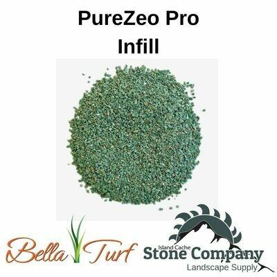 Synthetic Lawn Infill - PureZeo Pro - 44lb Bag