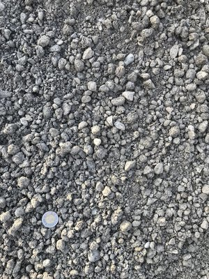 Recycled Asphalt - 3/4