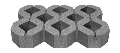 Turfstone (0.39 units/sq.ft)
