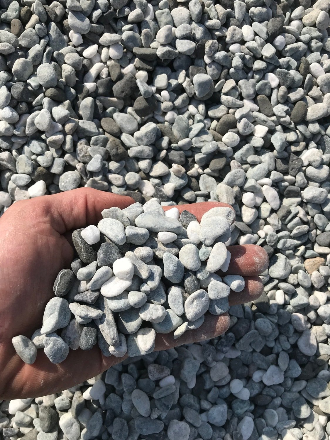 Spearmint Pebbles