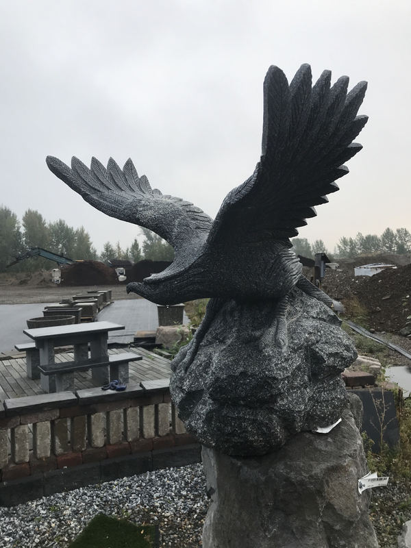 Granite Eagle ($3,068.00)