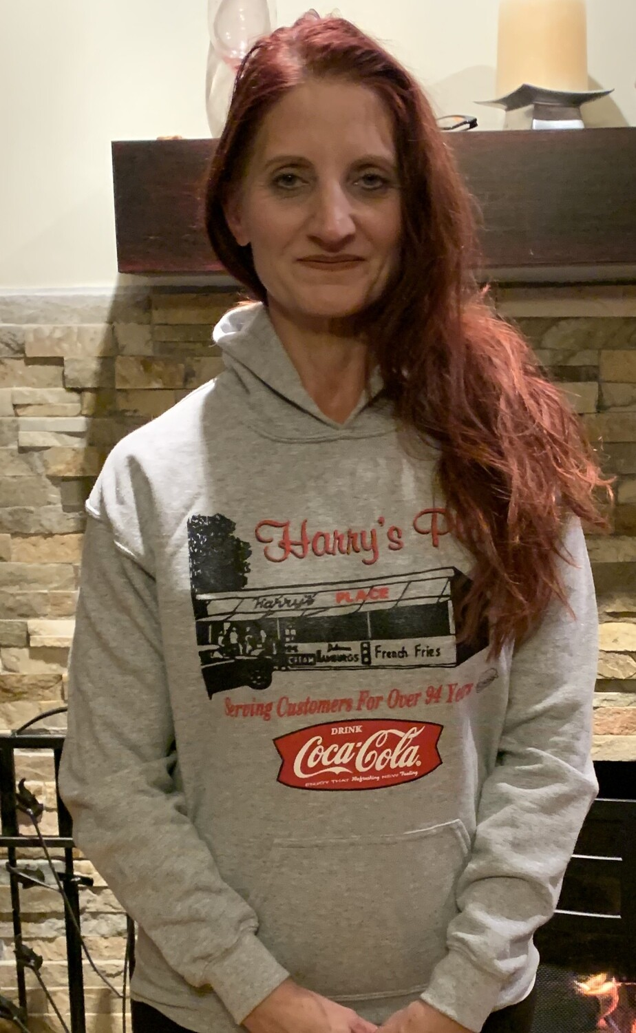 Harry's Place Sweatshirt  - Various Sizes
