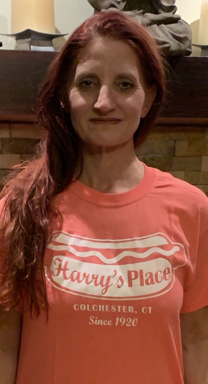Harry's Place Pink  T-shirt- Various Sizes