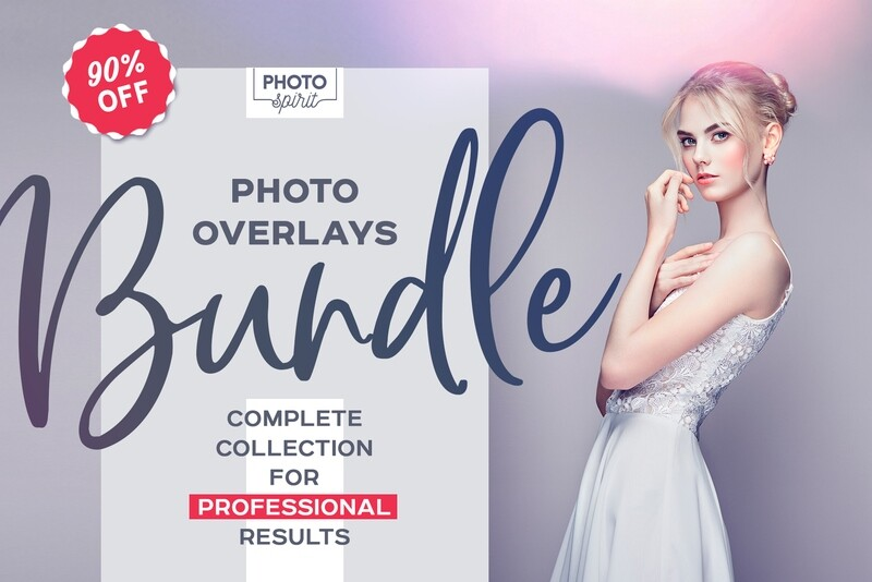 OVERLAYS MEGA BUNDLE + FREE Updates!
