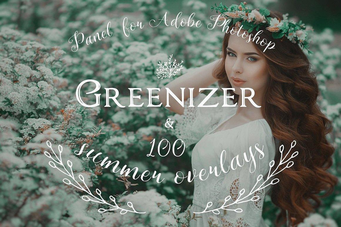 Greenizer & 100 Summer Overlays