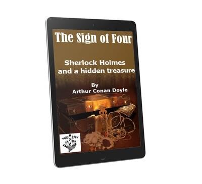 The Sign of Four, by Arthur Conan Doyle