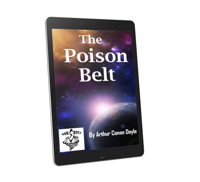 The Poison Belt, by Arthur Conan Doyle