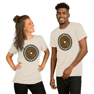Mandala T-shirt Design for sale